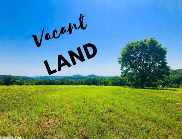 24915 Blue Gill, Roland, AR 72135 (MLS #20025754) :: The Angel Group
