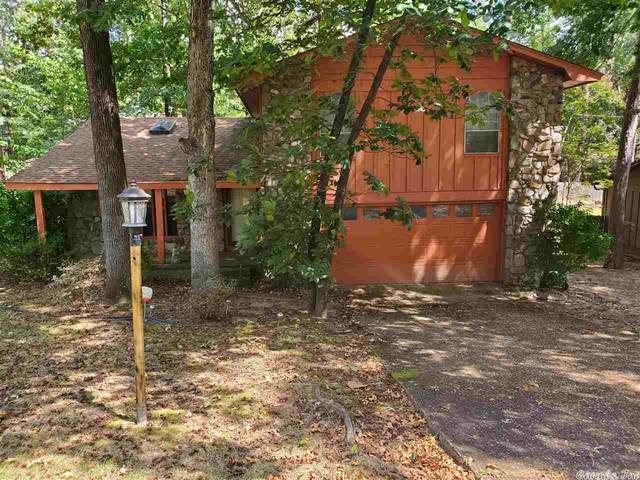 7824 Standish, Little Rock, AR 72204 (MLS #20026867) :: The Angel Group