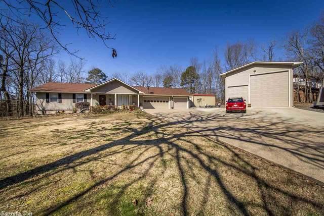 121 E Blue Ridge, Fairfield Bay, AR 72088 (MLS #20026978) :: United Country Real Estate