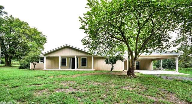 575 Polk Road 18, Vandervoort, AR 71972 (MLS #20027504) :: United Country Real Estate