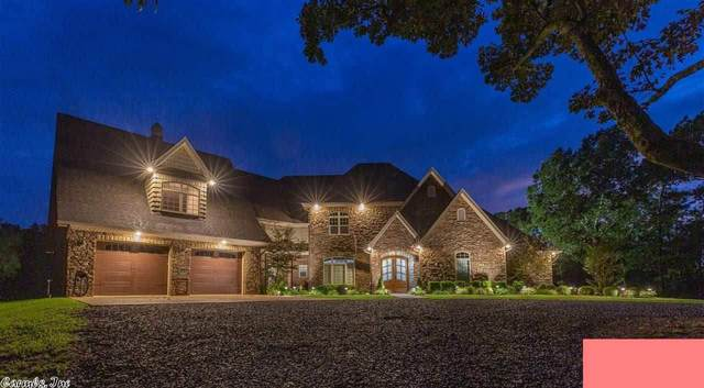 835 Polk Road 57, Mena, AR 71953 (MLS #20027832) :: United Country Real Estate