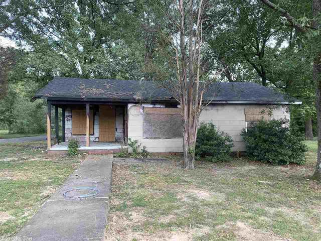 1003 Cherry, Malvern, AR 72104 (MLS #20029306) :: United Country Real Estate