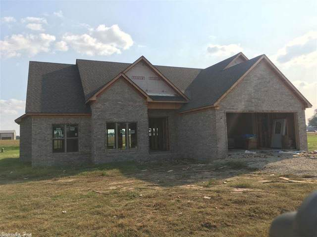 119 Maple, Monette, AR 72447 (MLS #20029831) :: United Country Real Estate