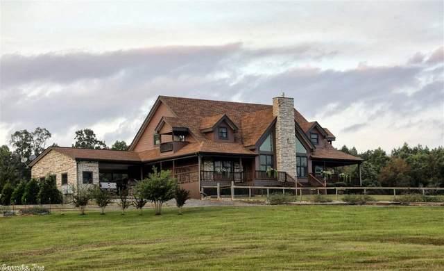 1709 Highway 246 East, Vandervoort, AR 71972 (MLS #20029938) :: United Country Real Estate