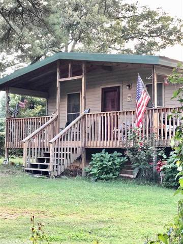 102 Waterworks, Jessieville, AR 71949 (MLS #20030097) :: United Country Real Estate