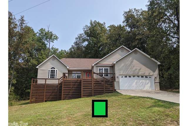 10 Chama, Cherokee Village, AR 72529 (MLS #20030100) :: United Country Real Estate