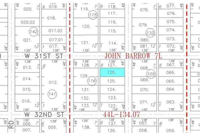 3102 Boyd, Little Rock, AR 72204 (MLS #20030249) :: The Angel Group