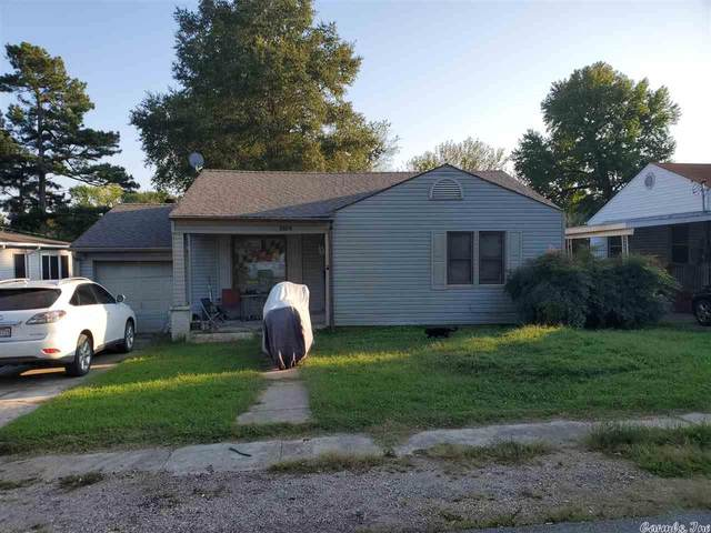 1104 W Park, Paragould, AR 72450 (MLS #20030505) :: The Angel Group