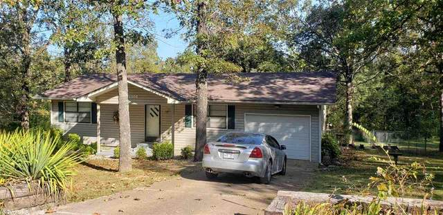 1000 Bambi, Horseshoe Bend, AR 72512 (MLS #20031137) :: United Country Real Estate