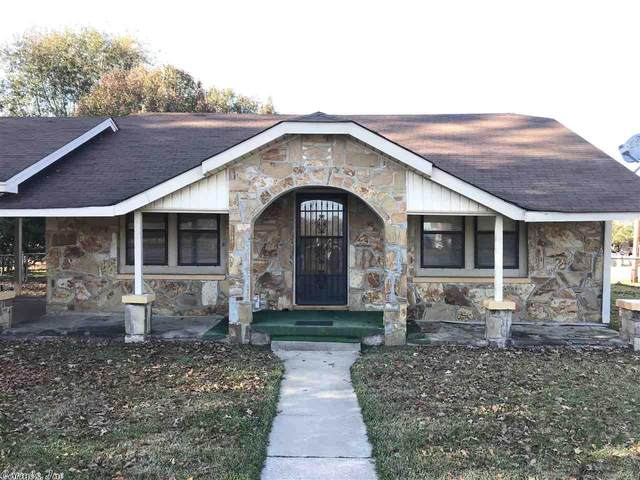 2002 N 2nd, Cabot, AR 72023 (MLS #20031350) :: United Country Real Estate