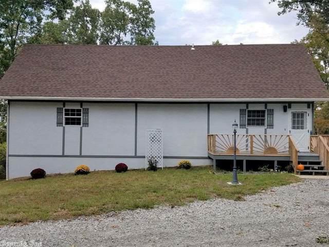 810 N Stacy Springs, Heber Springs, AR 72543 (MLS #20032207) :: United Country Real Estate