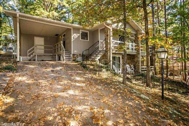 165 Pine Knot, Fairfield Bay, AR 72088 (MLS #20032241) :: United Country Real Estate