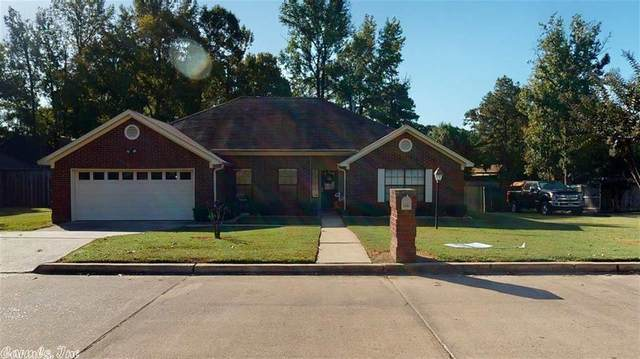 Wake Village, TX 75501 :: United Country Real Estate