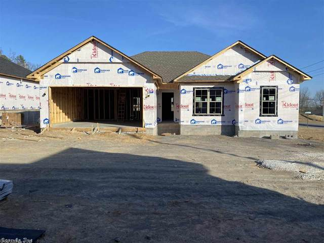 Greenbrier, AR 72058 :: United Country Real Estate