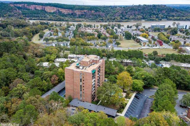 1 Treetops 805C, Little Rock, AR 72202 (MLS #20032900) :: United Country Real Estate