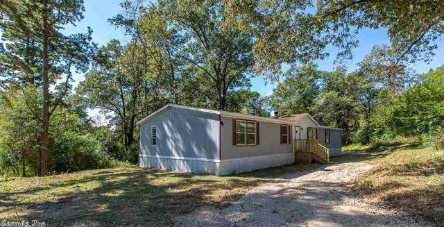 4858 Hwy 71 South, Hatfield, AR 71945 (MLS #20033002) :: United Country Real Estate