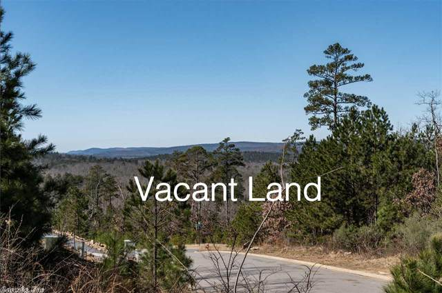 13220 Ridgehaven Road, Little Rock, AR 72211 (MLS #20033077) :: United Country Real Estate