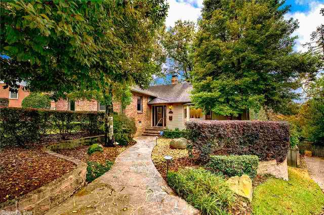 3 Broadview, Little Rock, AR 72207 (MLS #20033912) :: United Country Real Estate