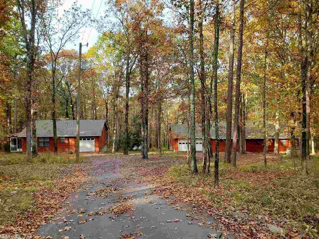 13 Turner, Bigelow, AR 72016 (MLS #20034448) :: United Country Real Estate