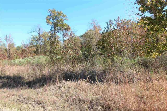 0 Grant 762 (Tract 5), Sheridan, AR 72150 (MLS #20034683) :: United Country Real Estate