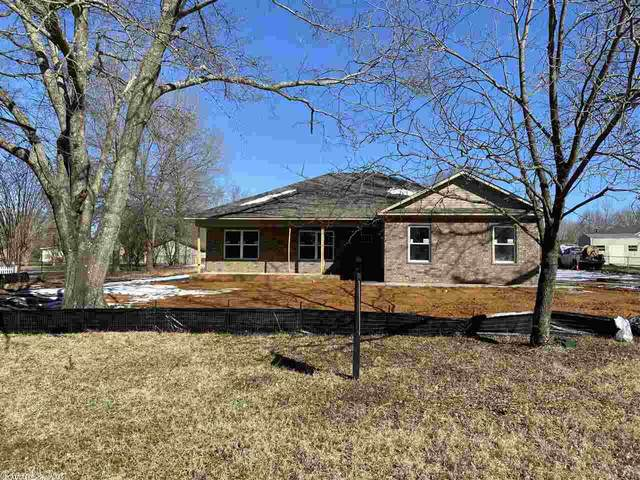 20 Country Wood, Cabot, AR 72023 (MLS #20035195) :: United Country Real Estate