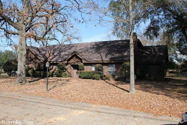 2600 College, Conway, AR 72034 (MLS #20035405) :: United Country Real Estate
