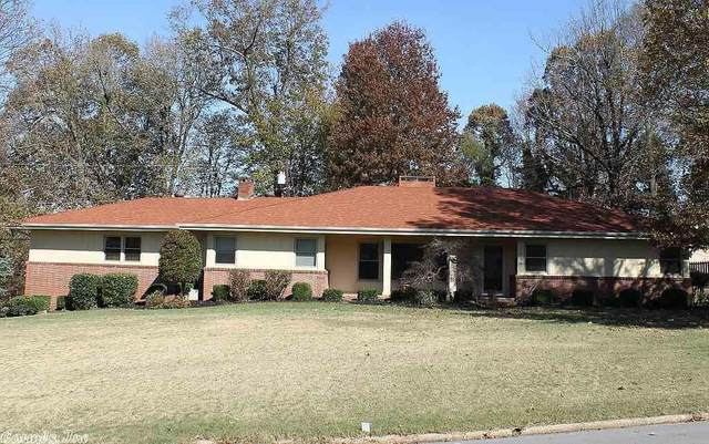 1821 Countryside, Paragould, AR 72450 (MLS #20035789) :: United Country Real Estate
