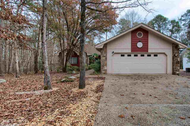 16 Reata, Hot Springs Vill., AR 71909 (MLS #20036418) :: United Country Real Estate