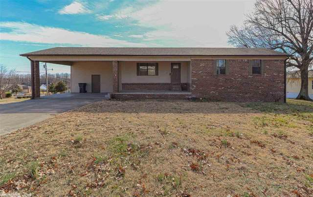 904 Thomas, Paragould, AR 72450 (MLS #20036900) :: United Country Real Estate