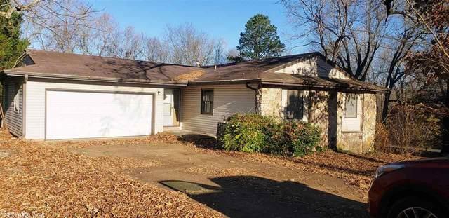 19 Opalochee, Cherokee Village, AR 72529 (MLS #20037035) :: United Country Real Estate