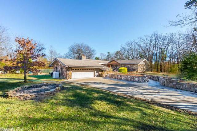 2723 County Line Road, Little Rock, AR 72210 (MLS #20037292) :: United Country Real Estate