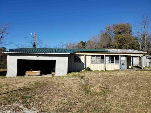0 Ayleen, Mountain View, AR 72560 (MLS #20037442) :: United Country Real Estate