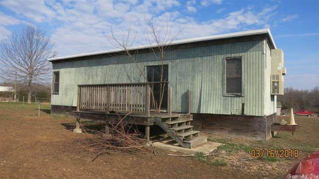 74 Meadow, Ash Flat, AR 72513 (MLS #20037658) :: The Angel Group