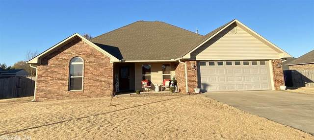 43 Dove, Vilonia, AR 72173 (MLS #20037931) :: United Country Real Estate