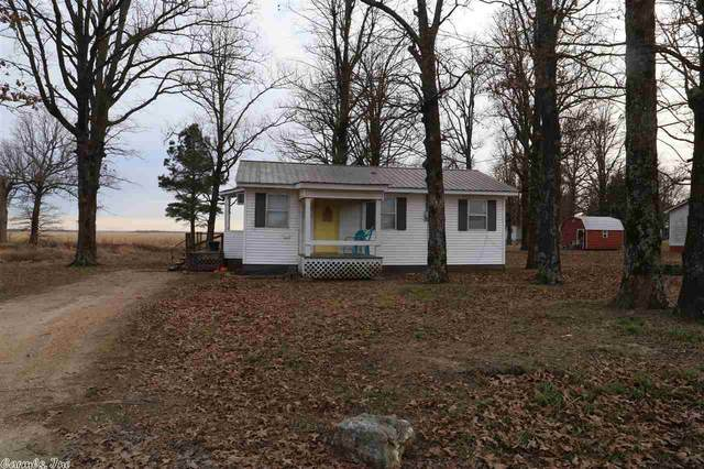 56 Cr 241, Corning, AR 72422 (MLS #20038163) :: United Country Real Estate
