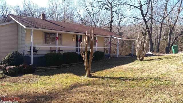 16 Oklahoma, Cherokee Village, AR 72529 (MLS #20038842) :: United Country Real Estate