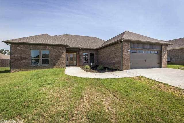 120 Hayden, Beebe, AR 72012 (MLS #20038892) :: United Country Real Estate