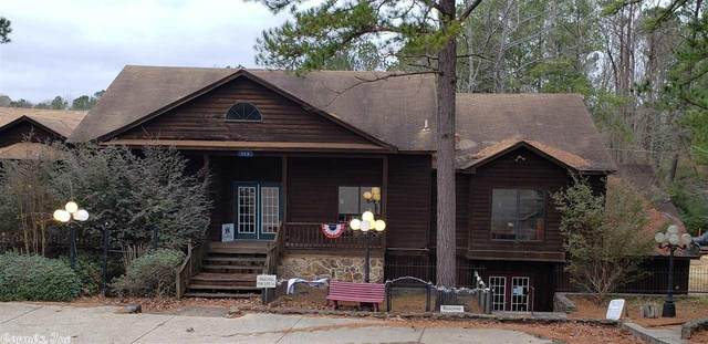 113 Knight Haven Circle, Star City, AR 71667 (MLS #21000022) :: The Angel Group