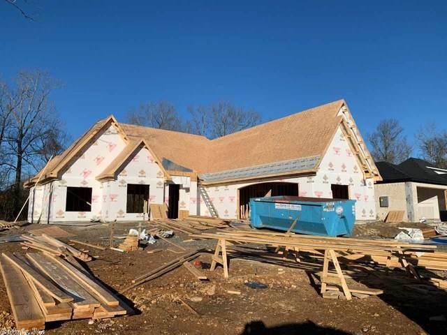 7209 Havenwood, Benton, AR 72019 (MLS #21000026) :: United Country Real Estate