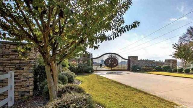 4 Stone Hill Drive, Mayflower, AR 72106 (MLS #21000120) :: The Angel Group