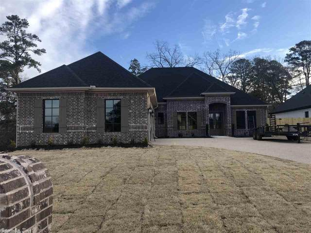 231 Arlington Park, Hot Springs, AR 71913 (MLS #21000723) :: United Country Real Estate