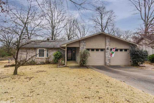 2709 Ozark Dr, North Little Rock, AR 72116 (MLS #21001129) :: United Country Real Estate