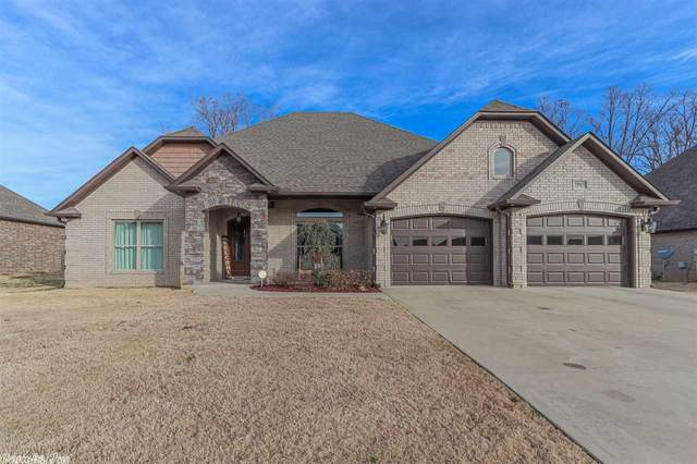 3803 Shadow Ridge, Paragould, AR 72450 (MLS #21001838) :: United Country Real Estate