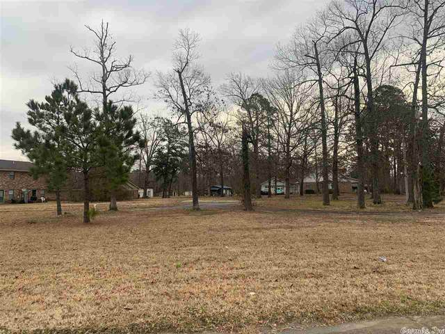 9103 Dollarway Road, White Hall, AR 71602 (MLS #21001849) :: The Angel Group