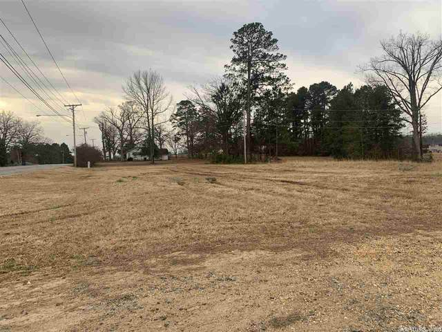 0 Dollarway Road, White Hall, AR 71602 (MLS #21001851) :: The Angel Group
