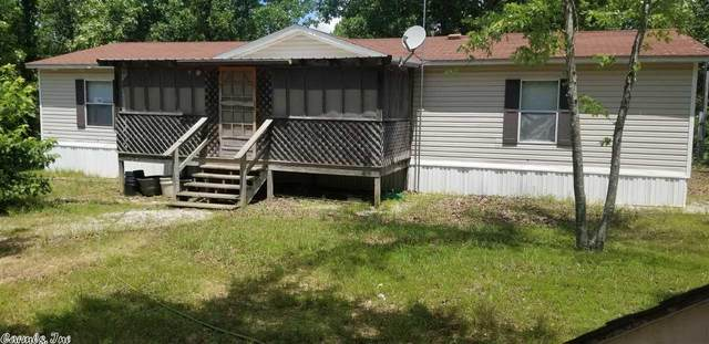 128 Wildwood, Hardy, AR 72542 (MLS #21002995) :: United Country Real Estate