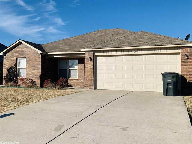 5625 Little Elm, North Little Rock, AR 72117 (MLS #21003120) :: United Country Real Estate