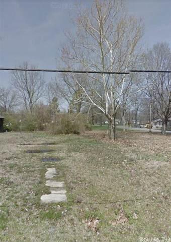 4223 W 6th, Pine Bluff, AR 71602 (MLS #21003244) :: The Angel Group