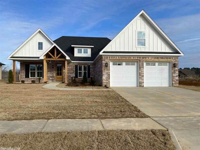 7012 Fields, Benton, AR 72019 (MLS #21003570) :: United Country Real Estate