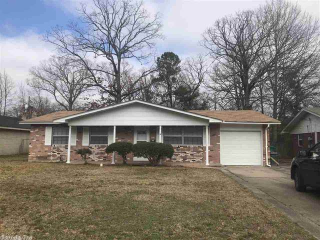 2309 W 37 Th. Ave., Pine Bluff, AR 71603 (MLS #21005440) :: United Country Real Estate